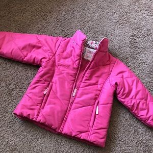 Osh Kosh girls jacket